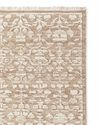 Oceanside Hand-Knotted Rug Swatch,