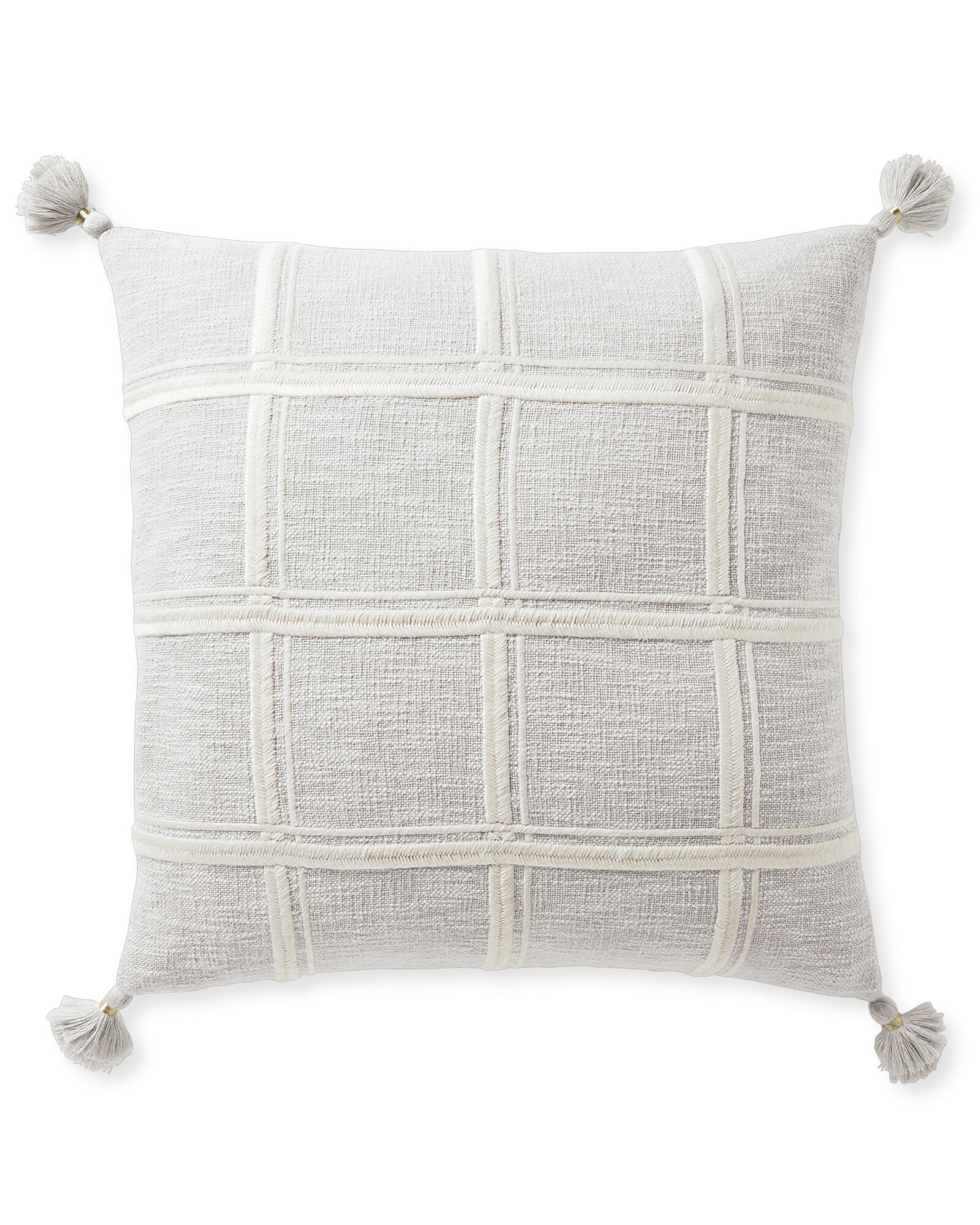 Ashby Pillow Cover