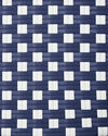 Riviera Furniture Swatch, Navy
