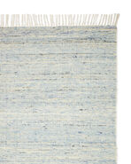 Kerala Rug Swatch, Blue