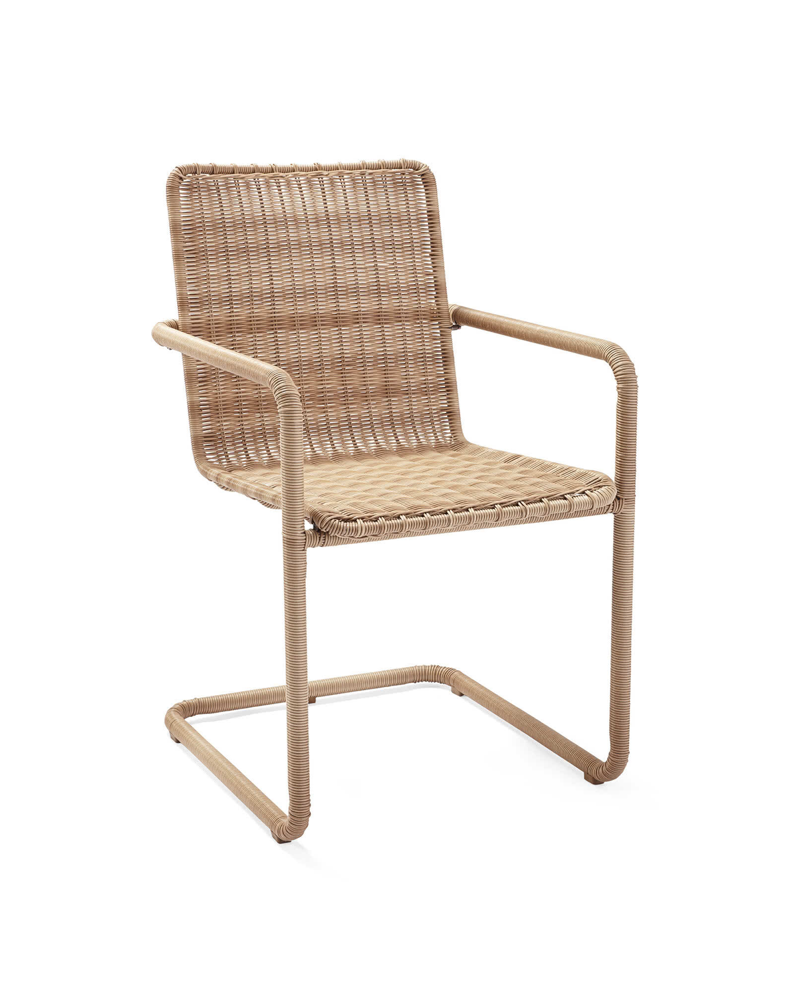 Catalina Dining Chair, Dune