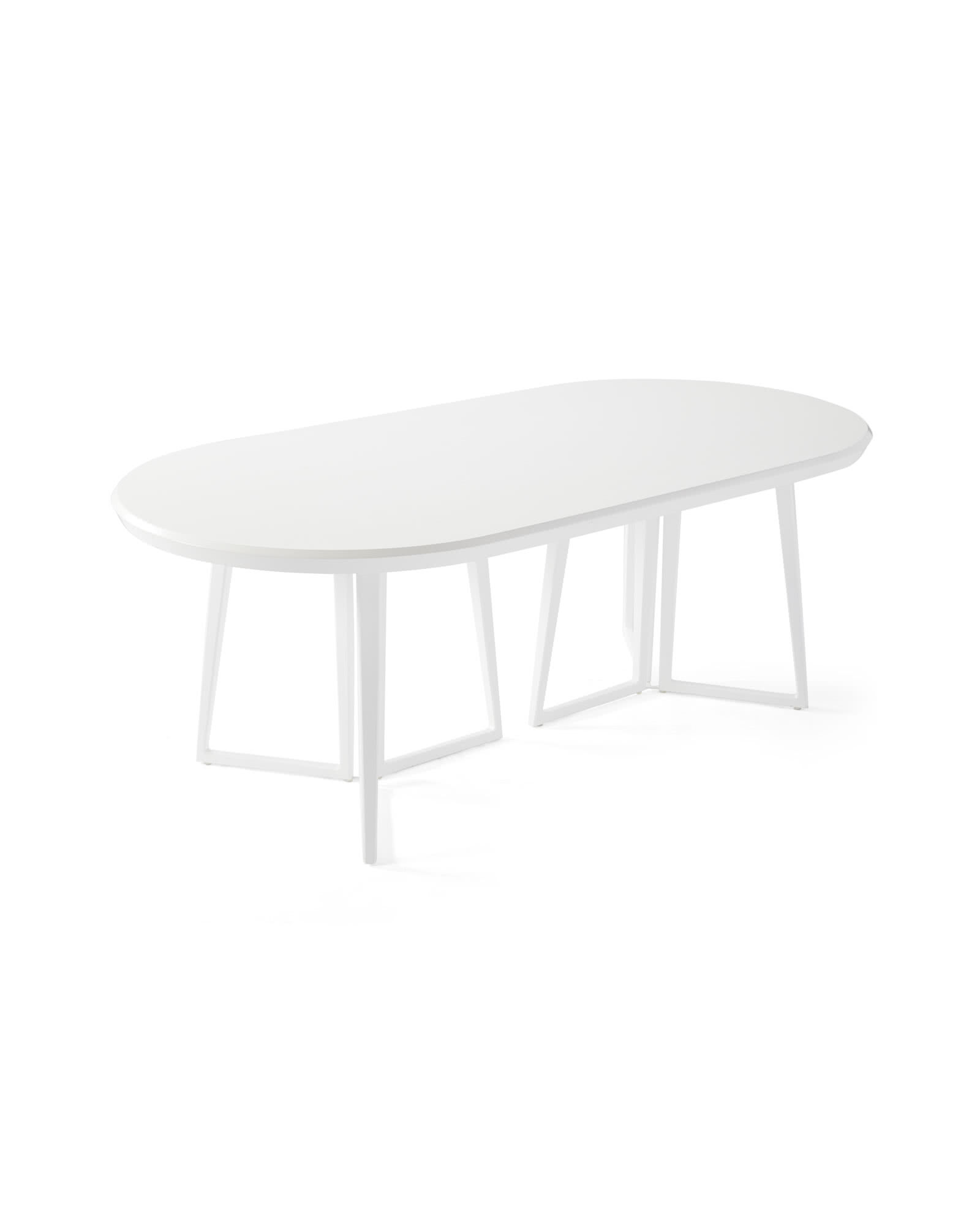 Downing Oval Dining Table,