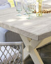 Chalk Hill Dining Table,