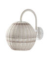 Pacifica Outdoor Sconce, Driftwood