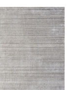 Heath Rug Swatch, Heathered Grey