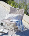 Palisades Outdoor Chair - Driftwood,