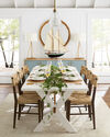 California Dining Table,
