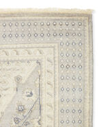 Norland Hand-knotted Rug Swatch,