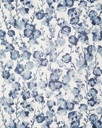 Fairfax Wallpaper Swatch, Blue
