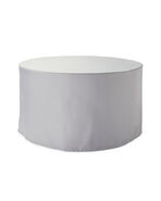 Protective Cover - Crosby Round Dining,