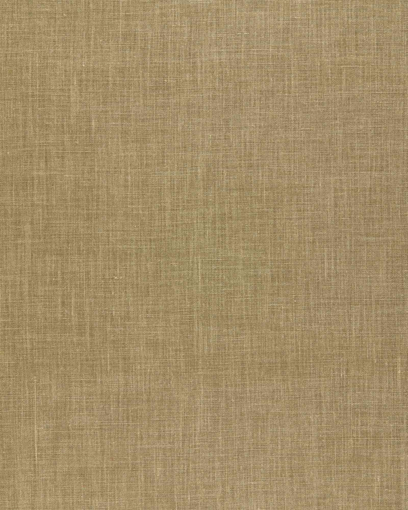 Washed Linen - Chartreuse,