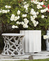 Vineyard Side Table,