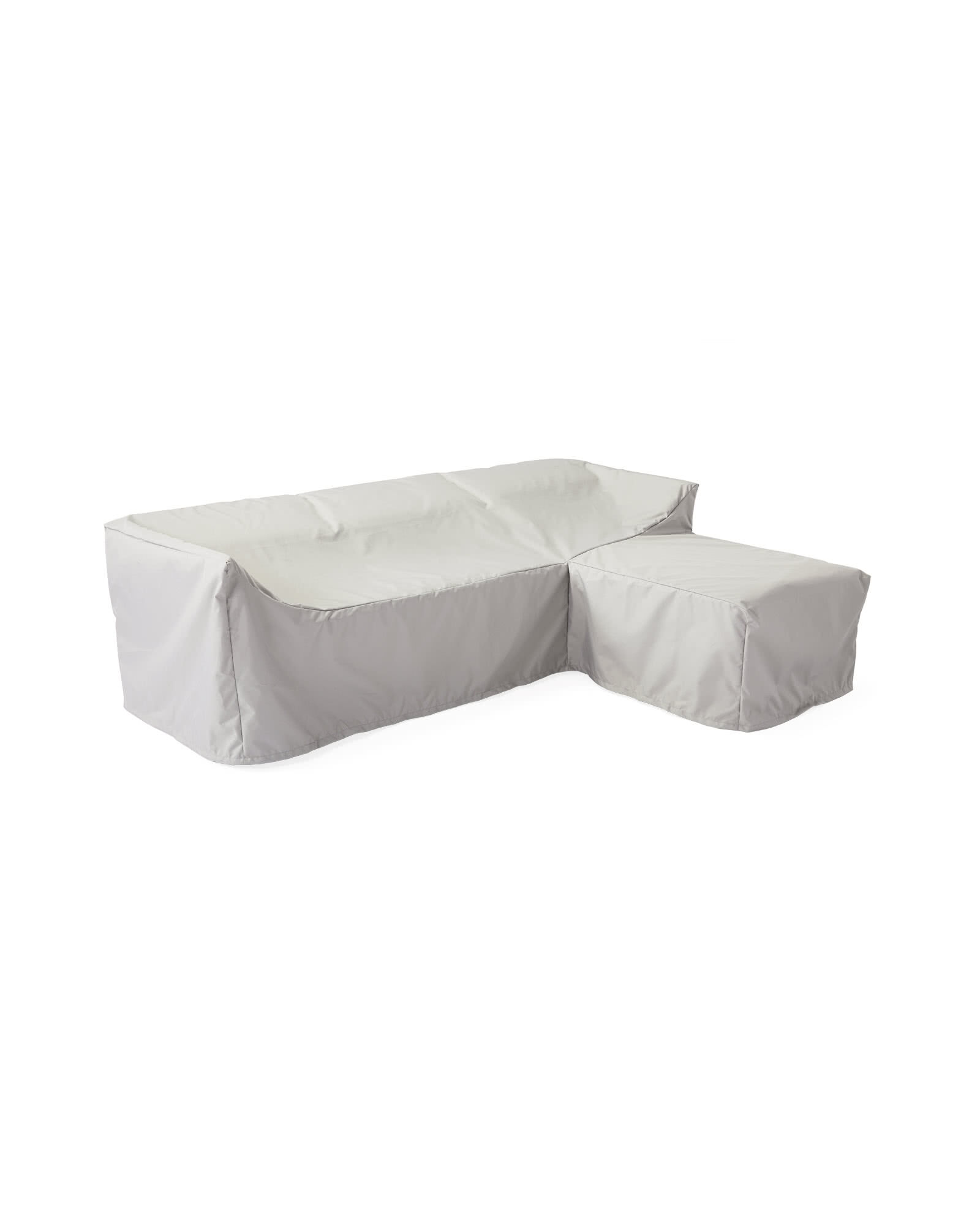Protective Cover - Pacifica Right-Facing Chaise Sectional,