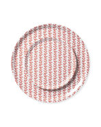 Beach Bay Tray - Round,