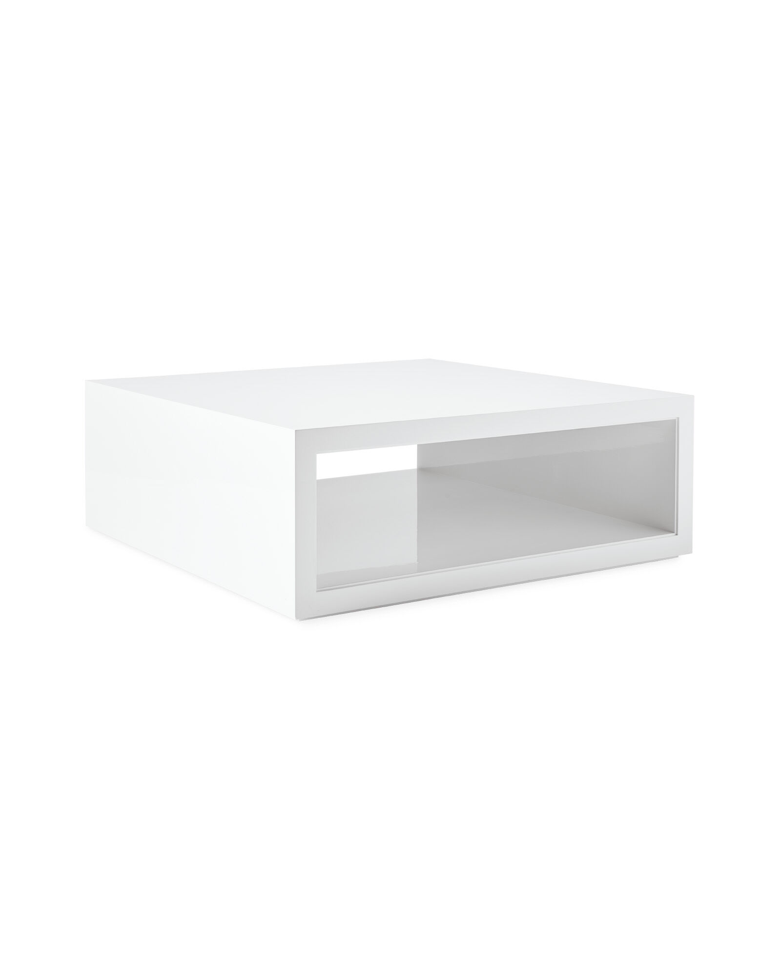 Atelier Square Coffee Table