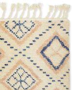 Park Hand-Knotted Rug Swatch,