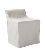 Protective Cover - Sundial Dining Armchair,