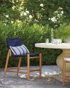 Pier Dining Chair - Navy,