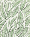 Fallbrook Wallpaper, Palm Green