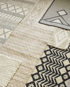 Palma Hand-Knotted Rug,
