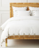 Brookside Duvet Cover,