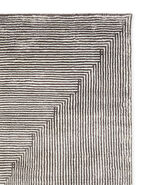 Niles Hand-Knotted Rug Swatch,