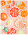 """""""Summer Snack"""" by Kate Comen,"""