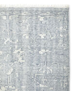 Hillsborough Hand-knotted Rug Swatch,