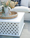Anacapa Square Coffee Table,