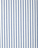 Perennials® Pinstripe - French Blue,