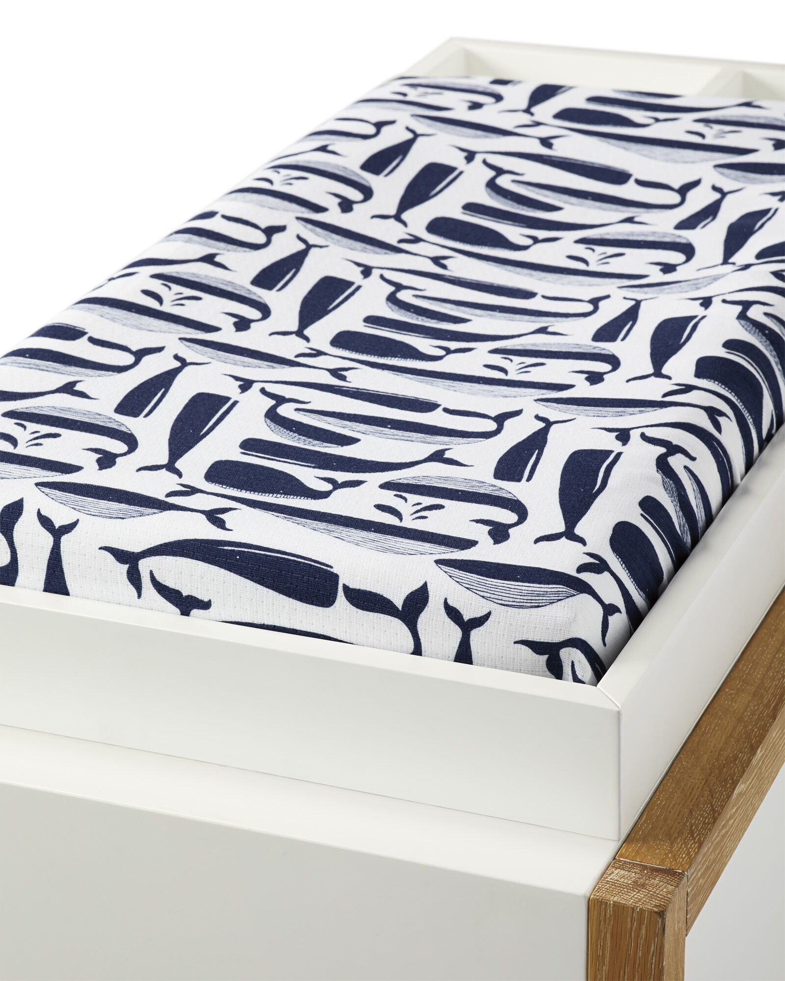 Melville Changing Pad Cover,