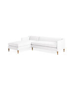 Eastgate Chaise Sectional – Left-Facing,