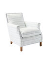 Canyon Chair - Performance Navy Surf Stripe,