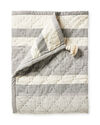 Bayberry Throw, Grey
