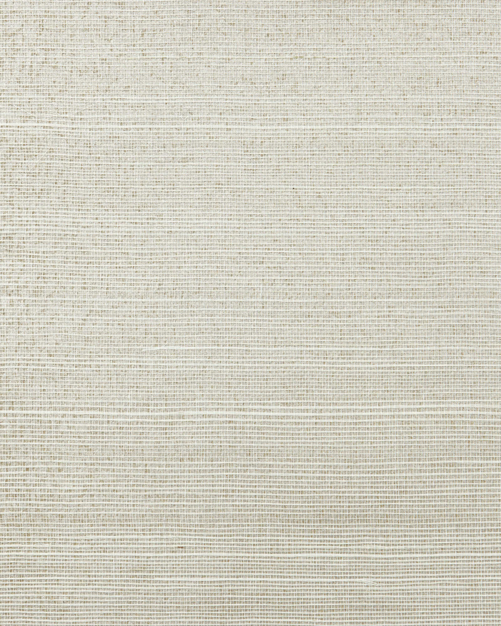 Grasscloth Wallcovering Swatch, Stone