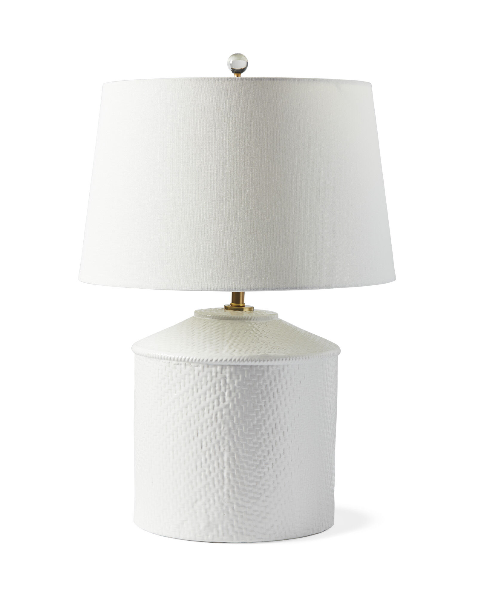 Yorkville Table Lamp