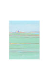 """""""Field at Pajaro Dunes"""" by Laurie Winthers,"""