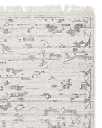 Inwood Hand Knotted Rug Swatch,