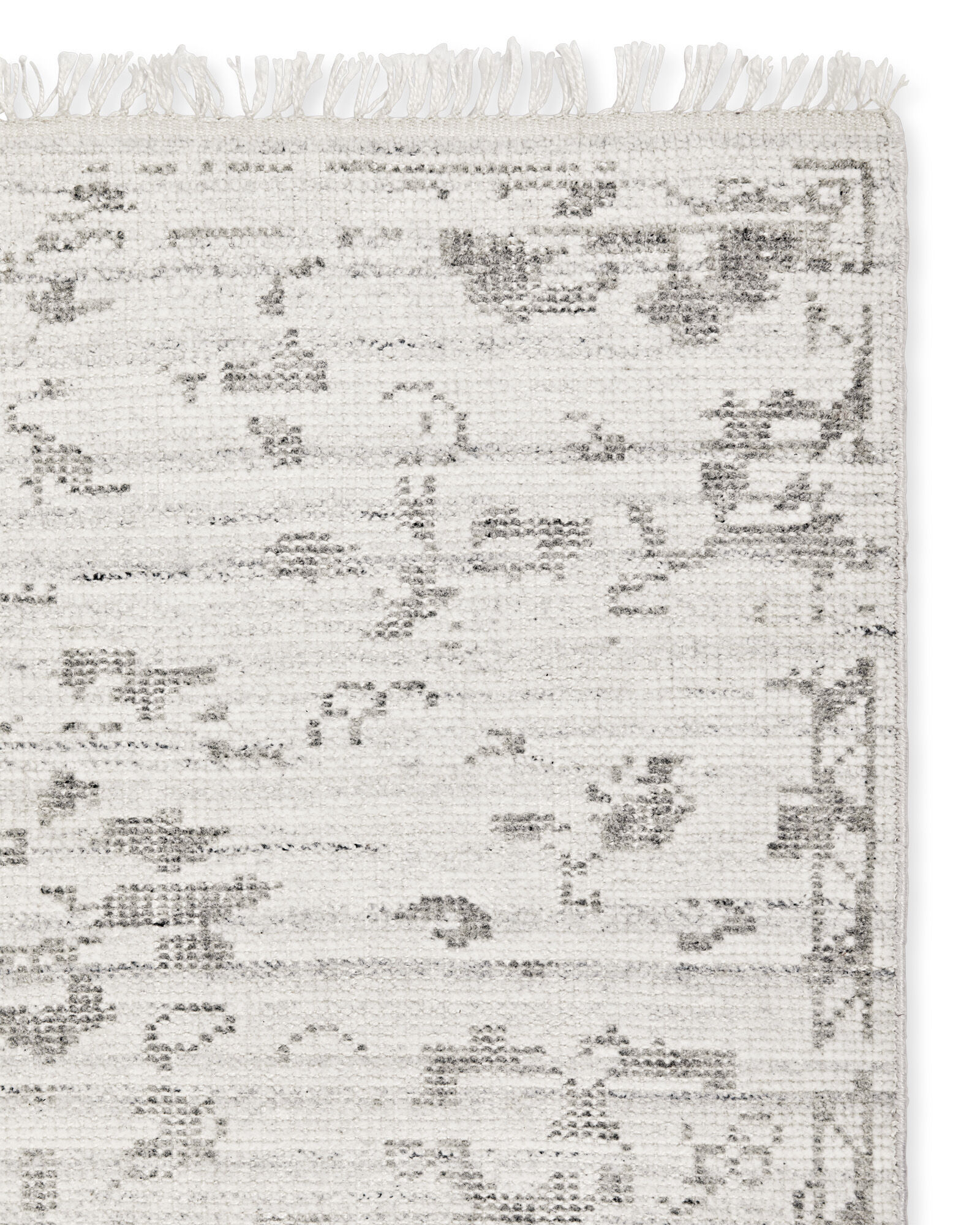 Inwood Hand-Knotted Rug,
