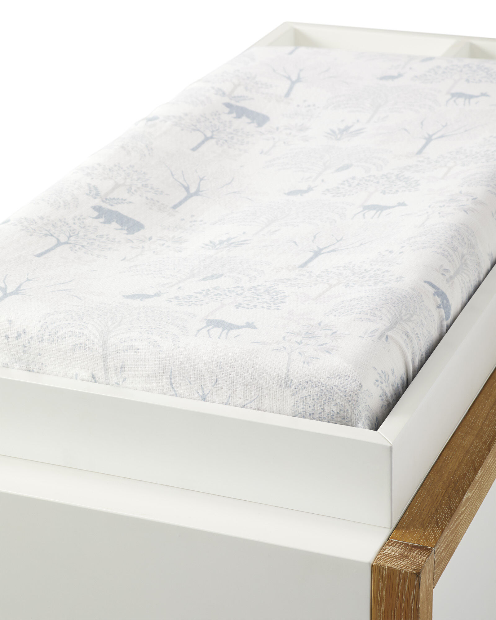 Ashdown Changing Pad Cover,