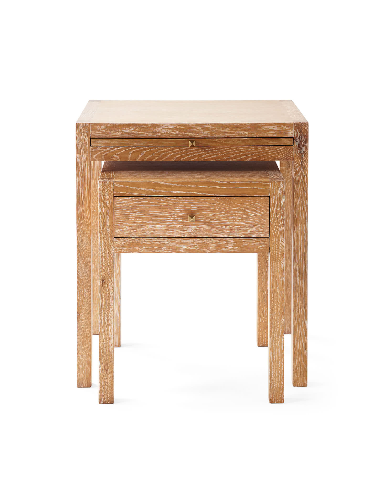 Rowe Nesting Tables,