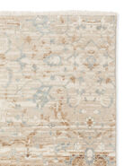 Pembroke Hand-Knotted Rug Swatch,