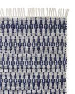 South Shore Rug Swatch, Navy