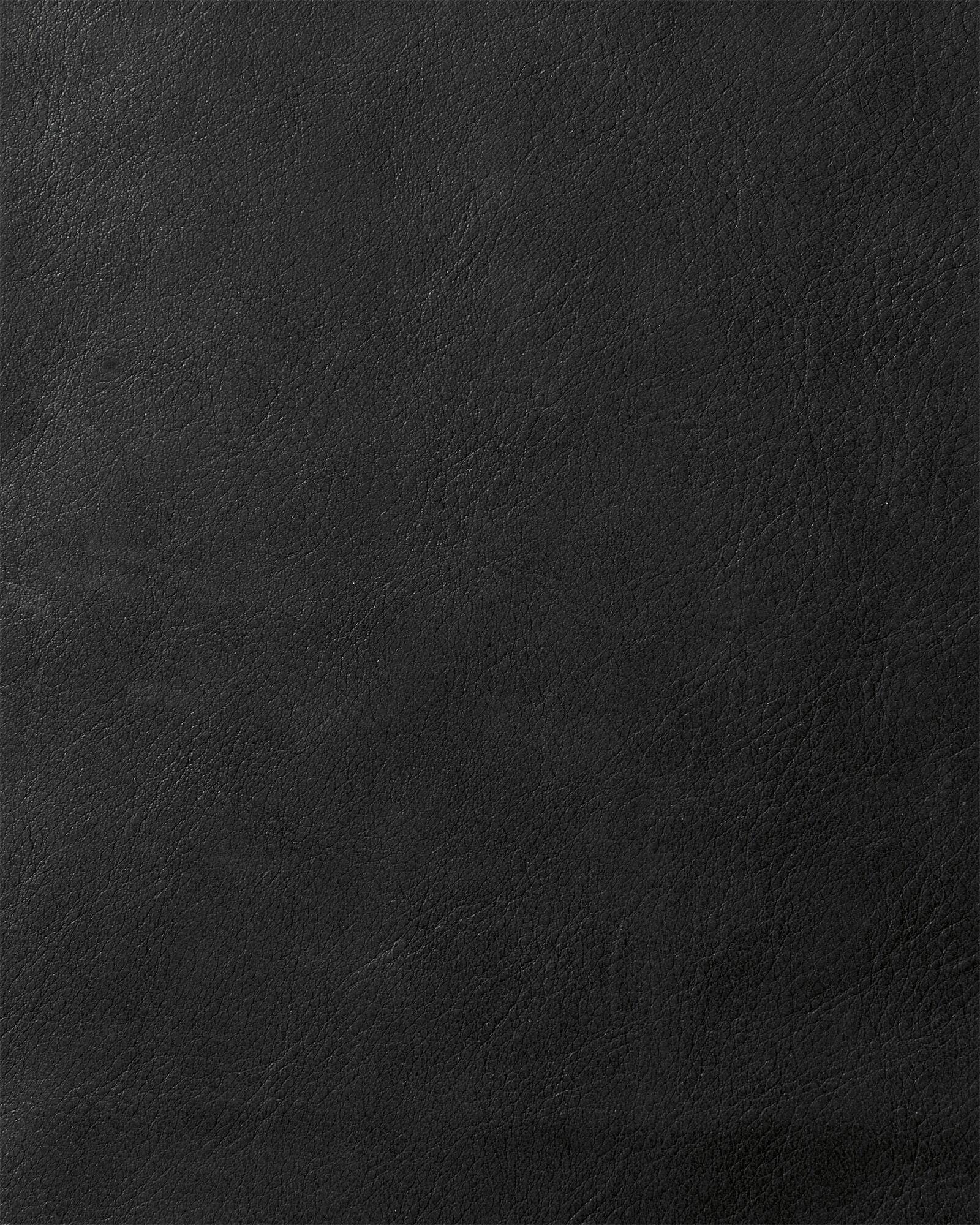 Luxe Leather - Black,