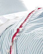 Candy Stripe Coverlet