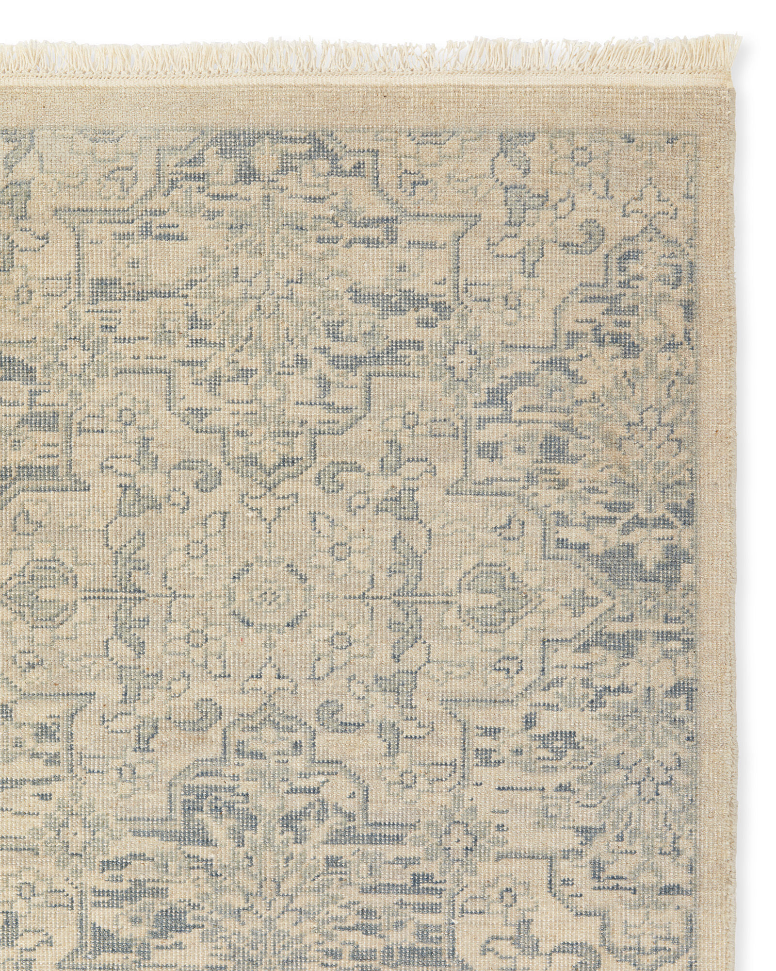 Shearwater Hand-Knotted Rug