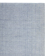 Lakewood Rug Swatch, Blue