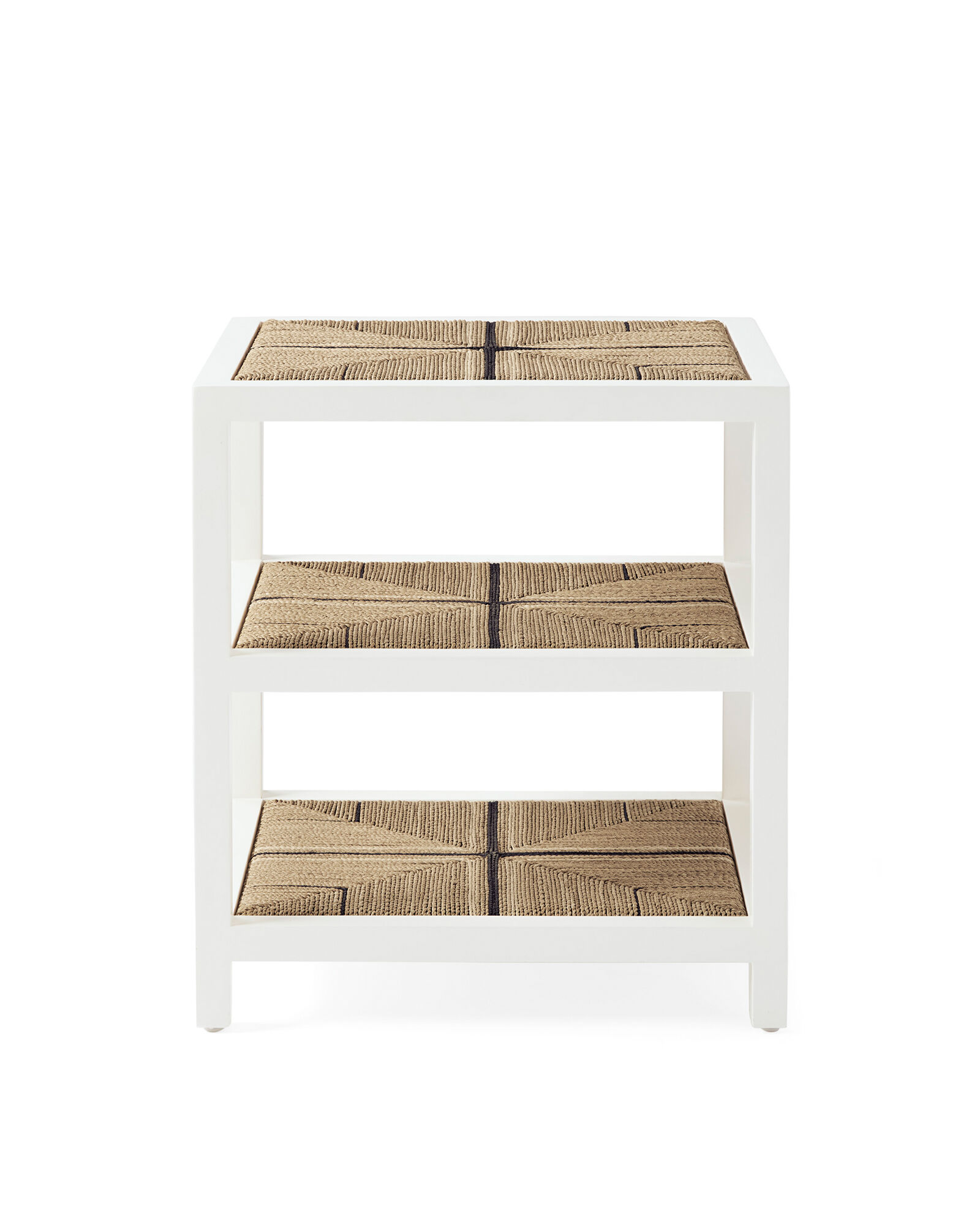 Carson Side Table,