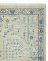 Eastview Hand-Knotted Rug,