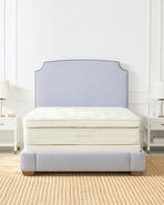 Serena & Lily All-Natural Mattress,
